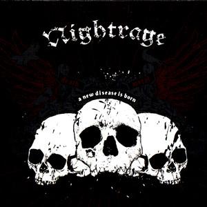 Nightrage, Spiral på Spotify