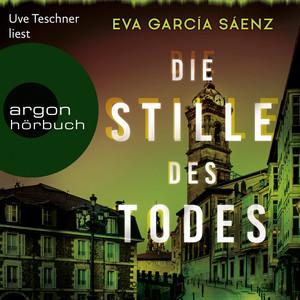 Die Stille des Todes - Inspector Ayala ermittelt, Band 1 (Gekürzte Lesung) Audiobook