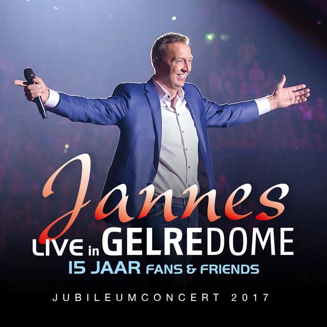 Live In Gelredome - 15 Jaar Fans & Friends