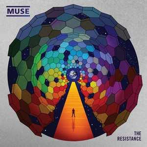 The Resistance Albumcover
