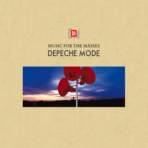 Depeche Mode Never Let Me Down Again - 2006 Remastered Version cover