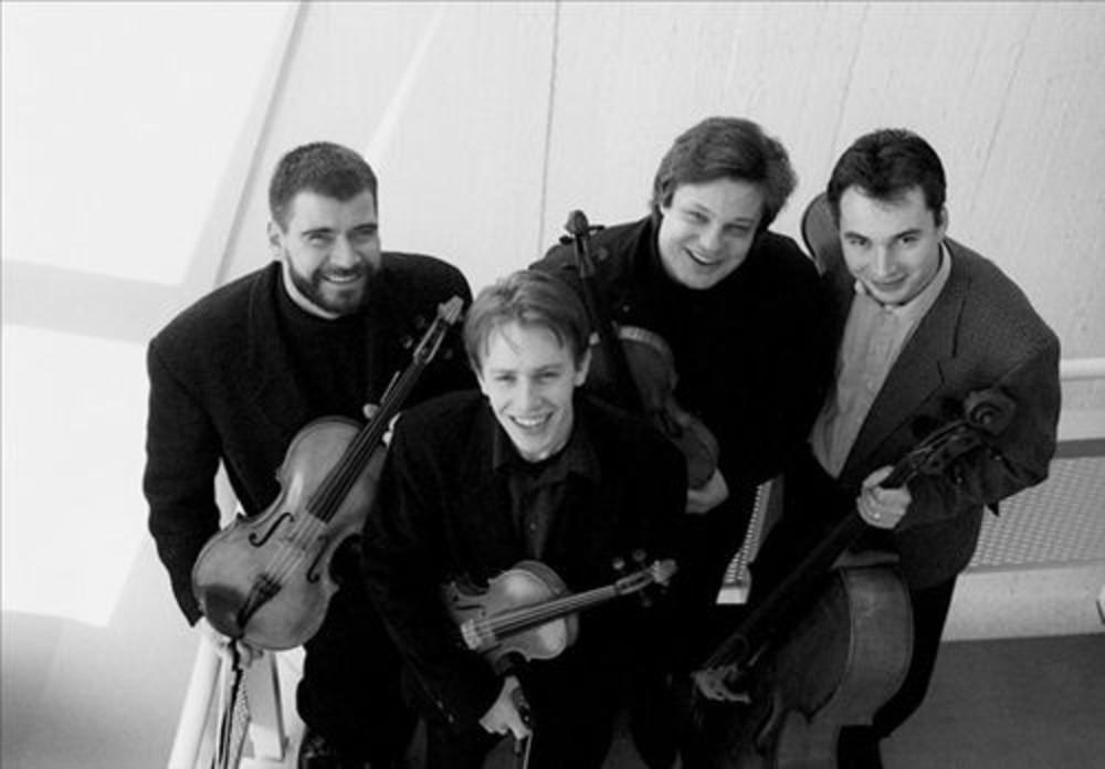 Petersen Quartet