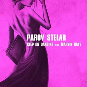 Keep On Dancing (feat. Marvin Gaye)