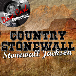 Country Stonewall - [The Dave Cash Collection] album