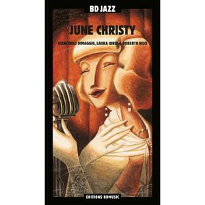BD Music Presents June Christy album