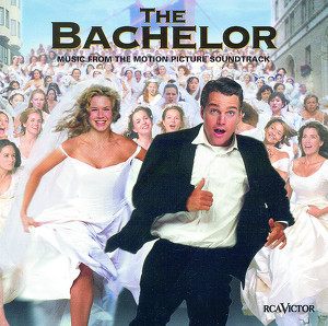 The Bachelor Albumcover