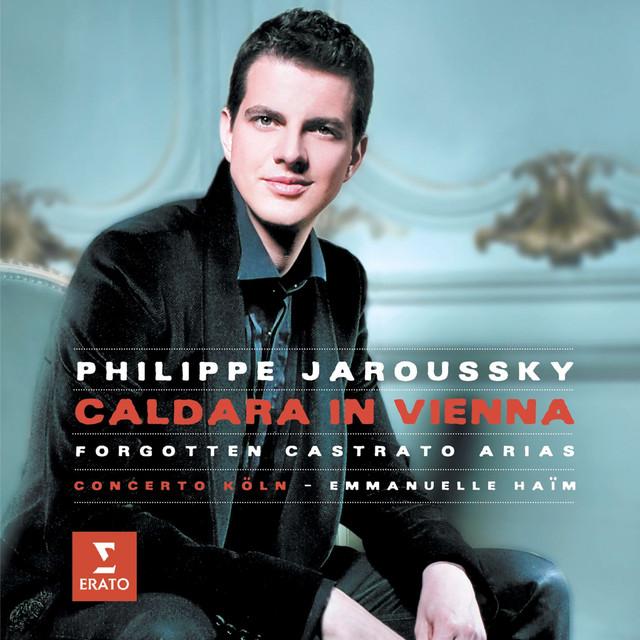 Caldara : Opera Arias