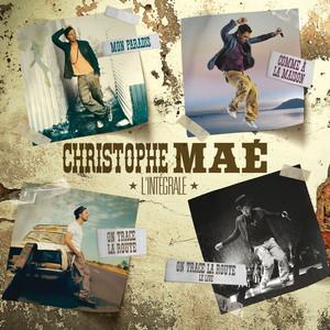 Coffret intégrale - Christophe Mae