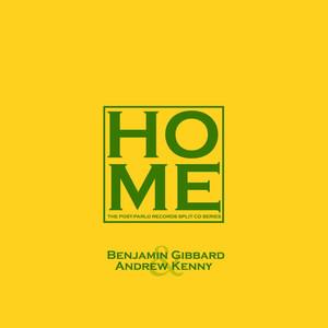 Home, Vol. 5 - Ben Gibbard
