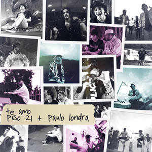 Te Amo - Piso 21