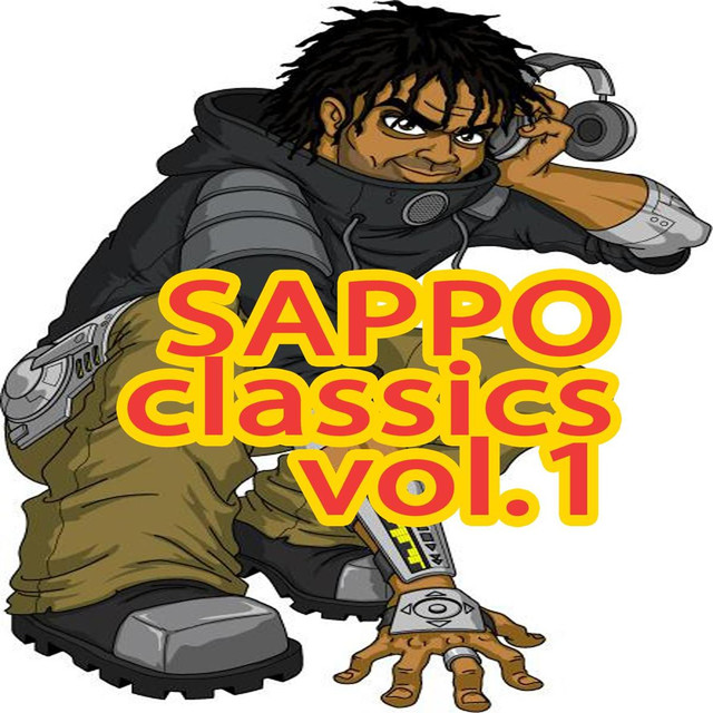 DJ Sappo tickets and 2019 tour dates