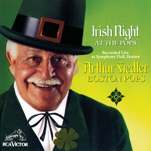Irish Night At The Pops - Traditional