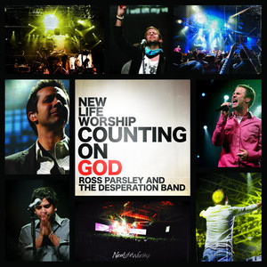 Counting On God Albumcover