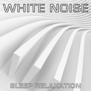 White Noise Sleep Relaxation Albumcover