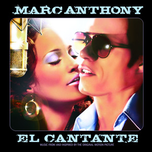 "Marc Anthony ""El Cantante"" OST album"