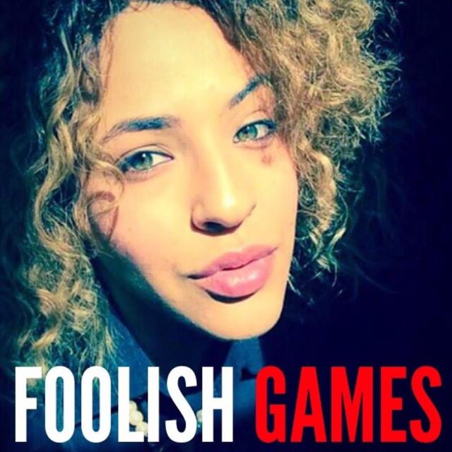 Foolish Games (feat. Ka$H)