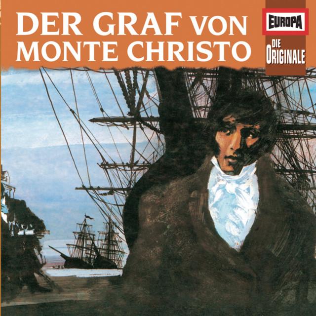 002 - Der Graf von Monte Christo Cover