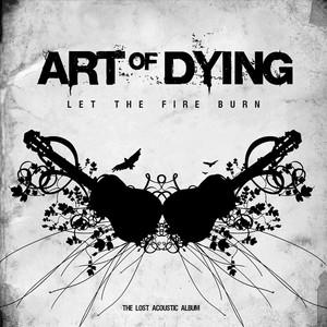 Let the Fire Burn album
