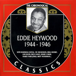 Eddie Heywood Sweet and Lovely cover