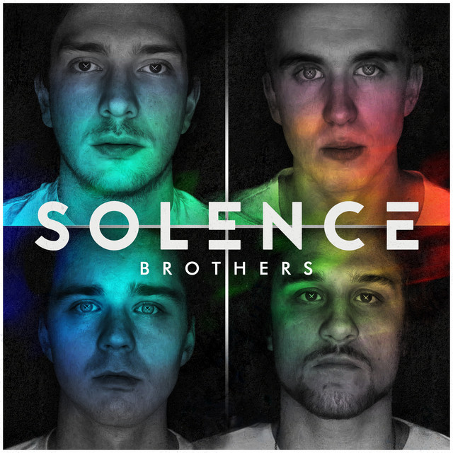 Album cover for Brothers by Solence