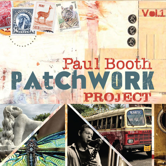 Paul Booth tickets and 2017 tour dates