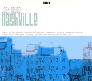 Nashville - Josh Rouse