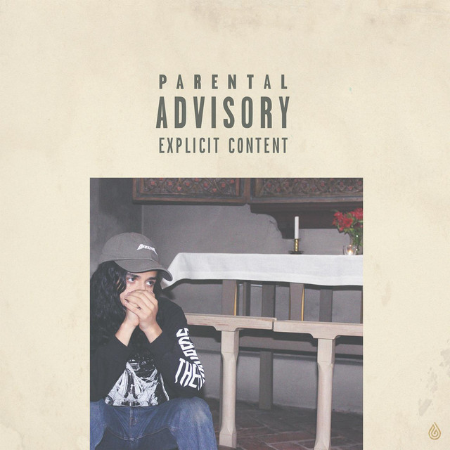 Album cover for Parental Advisory Explicit Content by SMNM