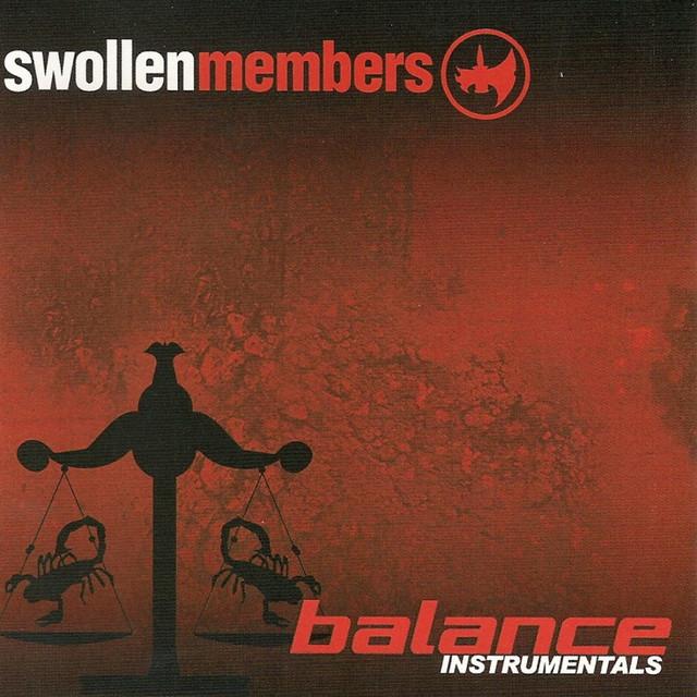 Balance Instrumentals