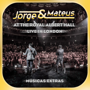 Live In London - At The Royal Albert Hall - Músicas Extras Albumcover