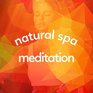 Nature Spa Meditation Albumcover