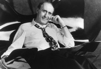 Picture of Henry Mancini