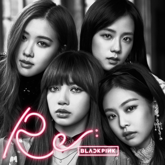 Re: BLACKPINK