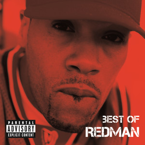 Redman  DJ Kool Let's Get Dirty (I Can't Get In Da Club) cover