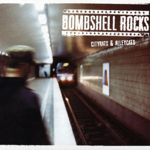 Bombshell Rocks Radiocontrol cover