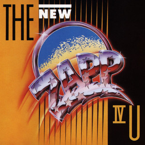 The New Zapp IV U