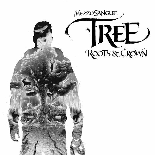 Album cover for Tree – Roots & Crown by Mezzosangue