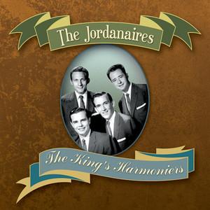 The King's Harmoniers album