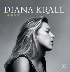 Live in Paris album