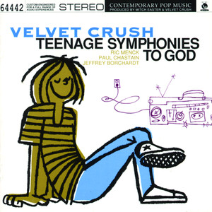 Teenage Symphonies to God album