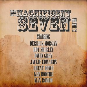 Magnificent Seven Vol 12