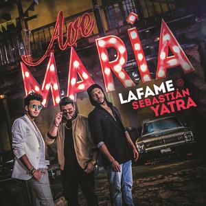 Lafame, Sebastián Yatra Ave María cover