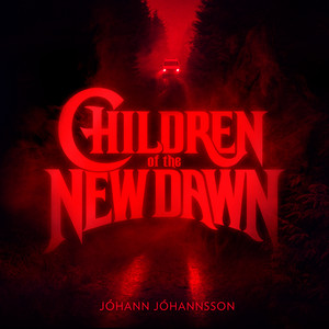 Children of the New Dawn (Single from the Mandy Original Motion Picture Soundtrack) Albümü