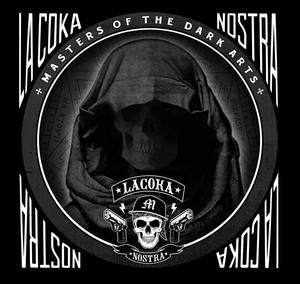 Masters of the Dark Arts album