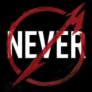 Metallica Through The Never (Music from the Motion Picture) Albumcover