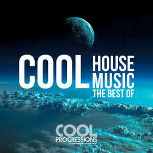 Cool House Music - The Best Of Albumcover