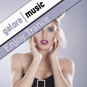 Enjoy Trance Albumcover