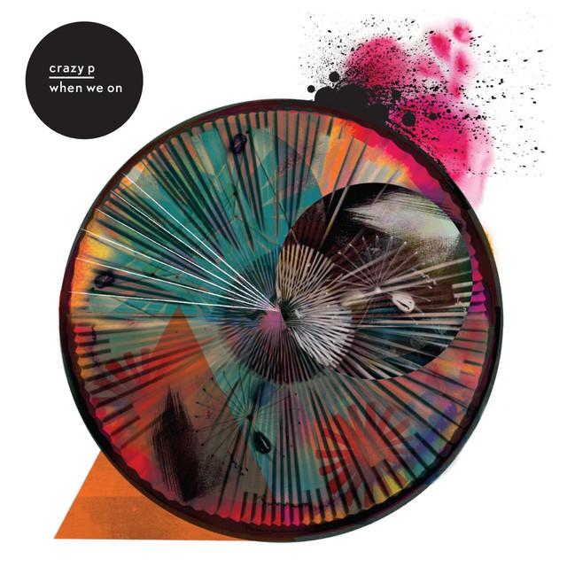 Eruption - Crazy P