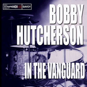 In the Vanguard album