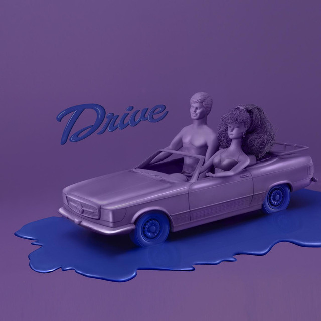 Drive (feat. Ezra Carey)