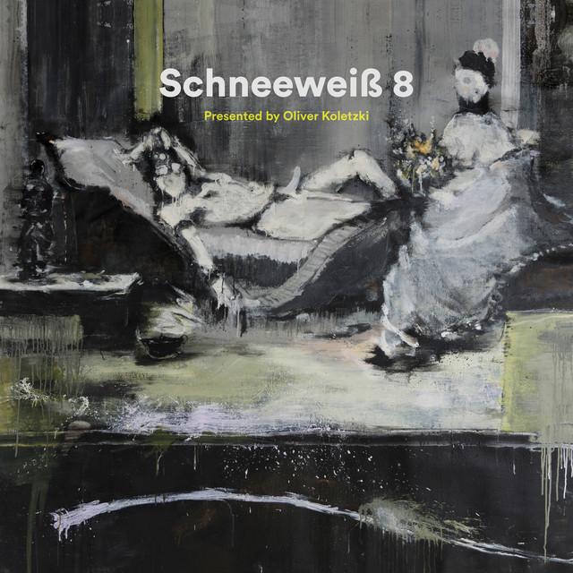 Schneeweiß 8: Presented by Oliver Koletzki